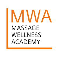 MWA Massage and wellness Academy e-commerce